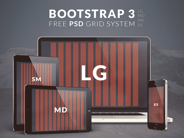 bootstrappsdgrid