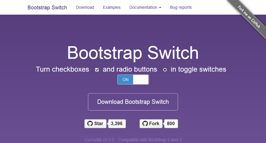 bootstrap-switch