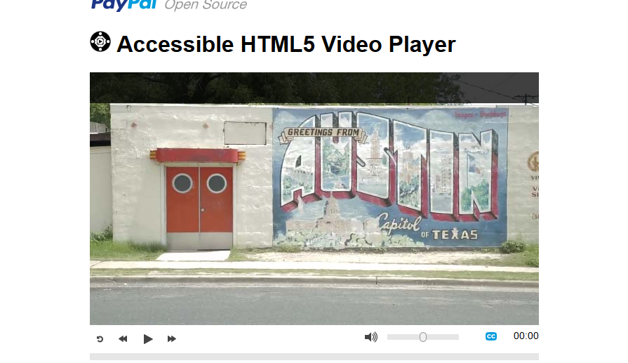 html5videoplayer