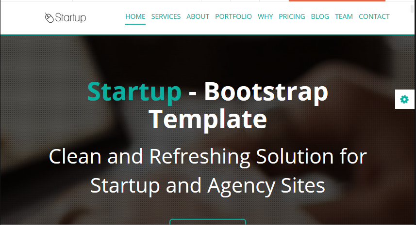 bootstrap-business-freebie