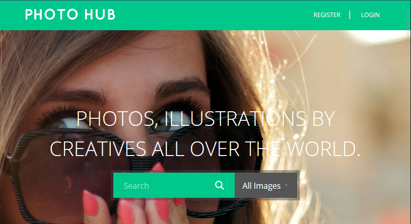photohub-free-html-templates