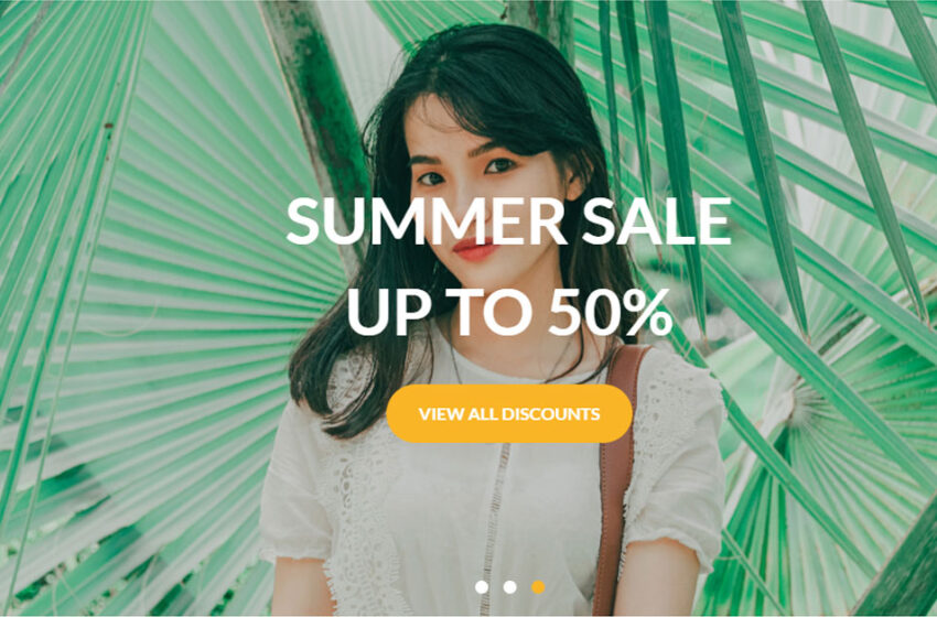 30 Best Free Ecommerce WordPress Themes 2019