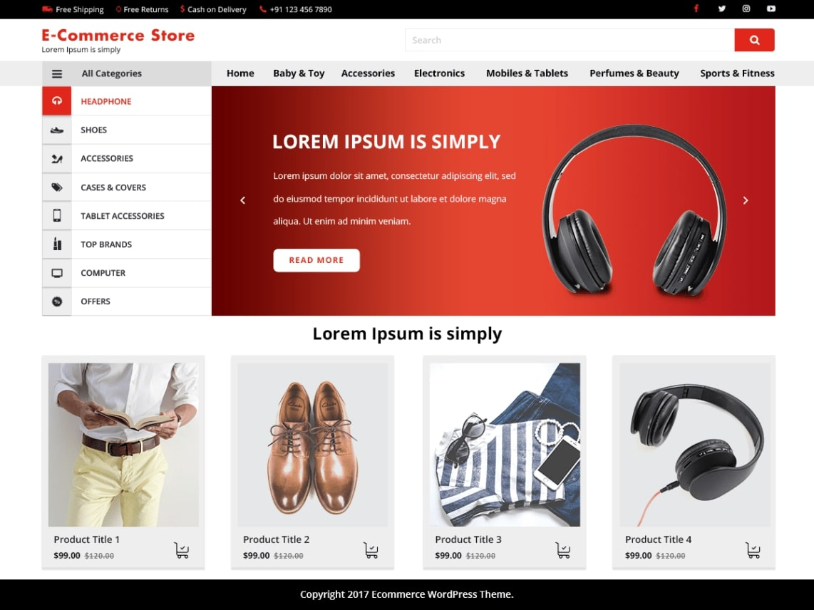 top free ecommerce download