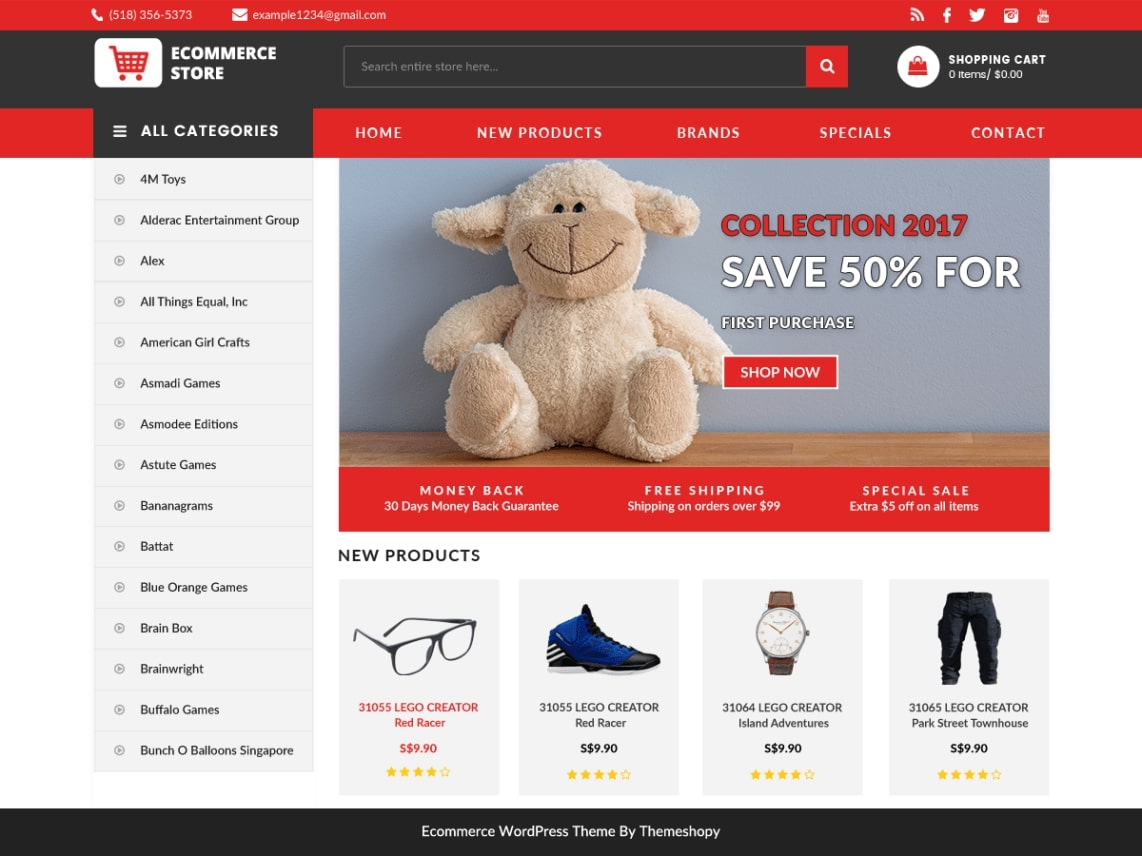 top-free-ecommerce-theme