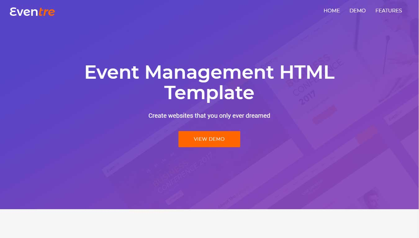 website template free download