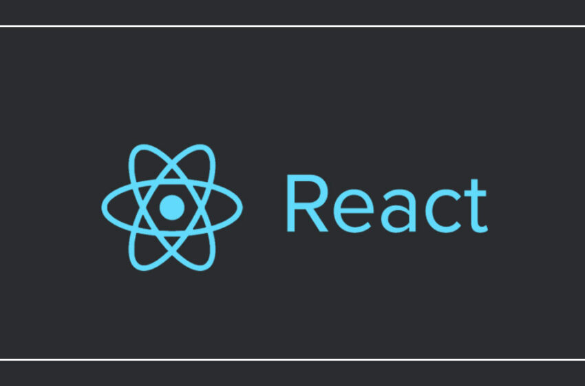 A Small Journey with React